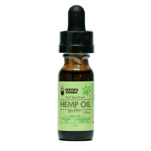 CBD Oil for Pets (15 mL) 75mg