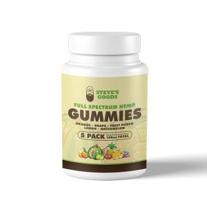 30mg CBD Gummies